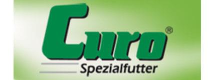Curo-Spezialfutter